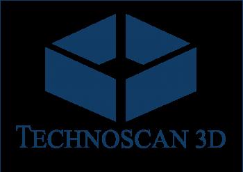 Technoscan3D Logo